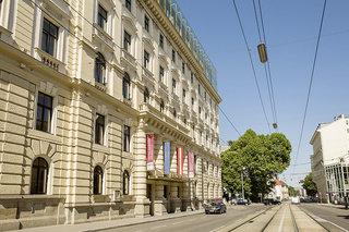 Hotel Austria Trend Savoyen Vienna