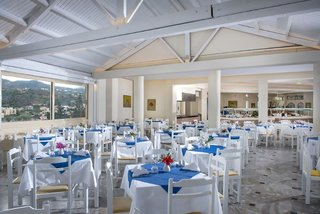 Hotel Alexander House Restaurant