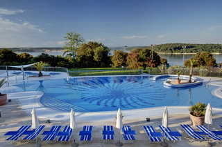 Hotel Valamar Tamaris Resort - Club Hotel Tamaris Pool