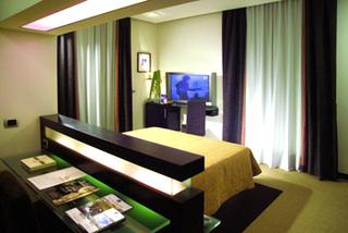 Hotel Best Western Plus Hotel Universo Wohnbeispiel