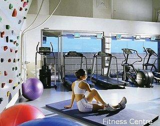 Hotel M Hotel Singapore Sport und Freizeit