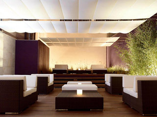 Hotel Barcelona Catedral Lounge/Empfang