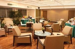 Hotel The Seasons Bangkok Siam Restaurant