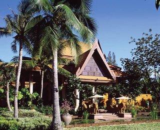 Hotel Anantara Hua Hin Resort & Spa Außenaufnahme