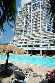 Hotel Andaman Beach Suites Außenaufnahme