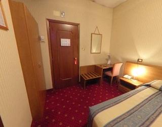 Hotel Nazionale Venedig Wohnbeispiel