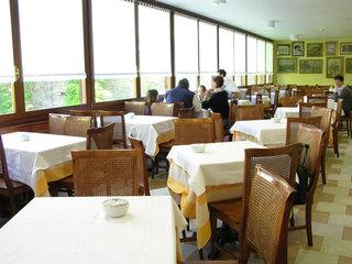 Hotel Nazionale Venedig Restaurant
