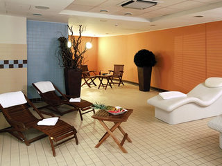 Hotel NH Köln Altstadt Wellness