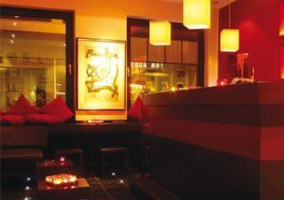 Hotel Am Augustinerplatz Bar