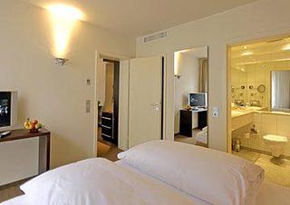 Hotel Am Augustinerplatz Wohnbeispiel