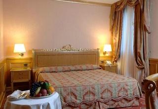 Hotel Andreola Wohnbeispiel