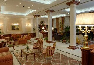 Hotel Andreola Lounge/Empfang