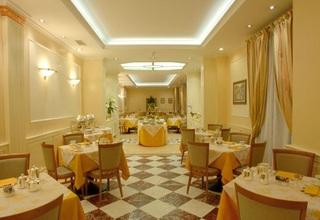 Hotel Andreola Restaurant