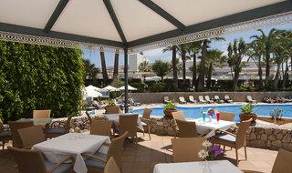 Hotel Hipotels Marfil Playa Terasse