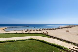 Hotel Concorde Moreen Beach Resort & Spa Strand