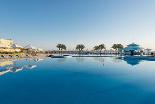 Hotel Concorde Moreen Beach Resort & Spa Pool