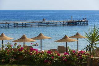 Hotel Concorde Moreen Beach Resort & Spa Meer/Hafen/Schiff