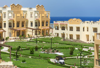 Hotel Concorde Moreen Beach Resort & Spa Außenaufnahme