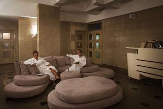 Hotel Concorde Moreen Beach Resort & Spa Wellness
