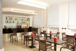 Hotel Occidental Aurelia Bar