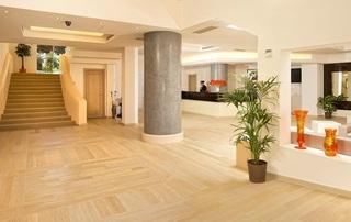 Hotel Occidental Aurelia Lounge/Empfang
