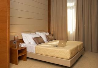 Hotel Occidental Aurelia Wohnbeispiel