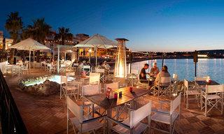 Hotel db Seabank Resort & Spa Terasse