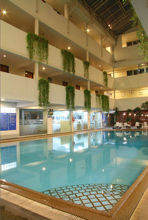 Hotel Trang Hotel Bangkok Pool