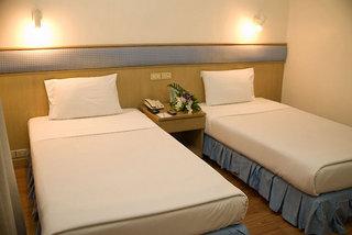 Hotel Trang Hotel Bangkok Wohnbeispiel