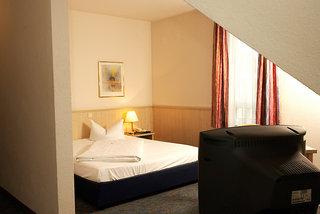 Hotel ACHAT Comfort Messe Leipzig Wohnbeispiel