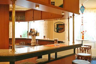 Hotel ACHAT Comfort Messe Leipzig Bar