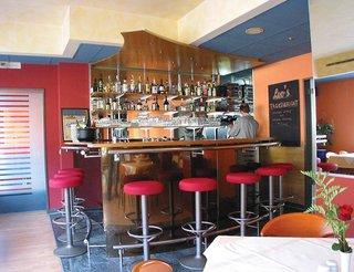 Hotel Leonardo Hotel Nürnberg Bar