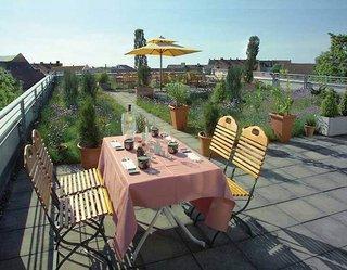 Hotel Leonardo Hotel Nürnberg Restaurant