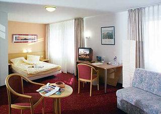 Hotel Leonardo Hotel Nürnberg Wohnbeispiel