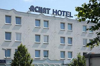 Hotel ACHAT Comfort Hotel Stuttgart Außenaufnahme