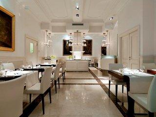 Hotel Worldhotel Cristoforo Colombo Restaurant