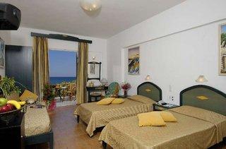 Hotel Kalyves Beach Wohnbeispiel
