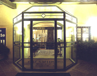 Hotel Calamidoro Hotel Außenaufnahme