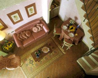 Hotel Calamidoro Hotel Lounge/Empfang