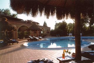Hotel Calamidoro Hotel Pool