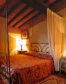 Hotel Calamidoro Hotel Wohnbeispiel