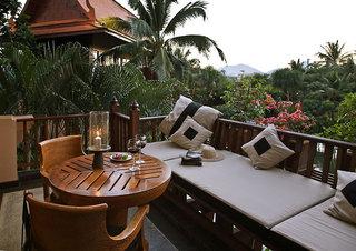 Hotel Anantara Hua Hin Resort & Spa Terasse
