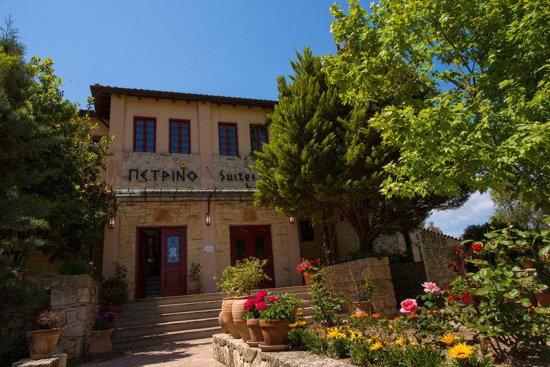 Petrino Suites