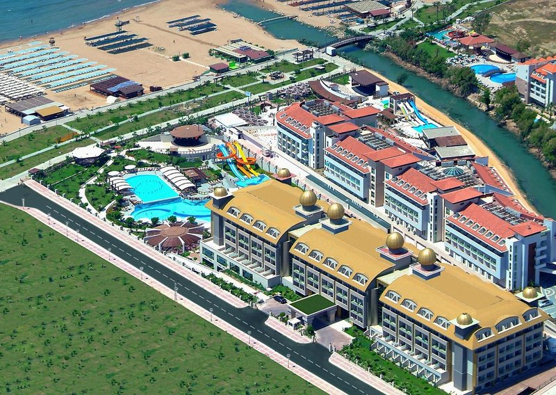 Aydinbey King´s Palace & Spa