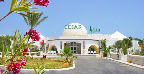 Cesar Thalasso - Erwachsenenhotel
