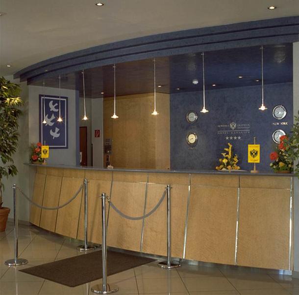 Novum Hotel Kavalier Wien