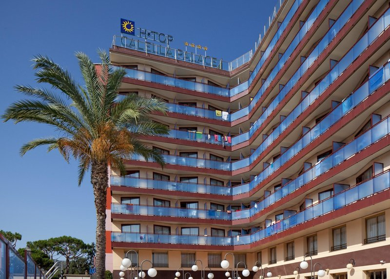 H TOP Calella Palace Family & Spa