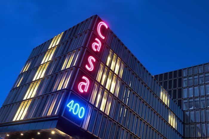 Casa Amsterdam Hotel