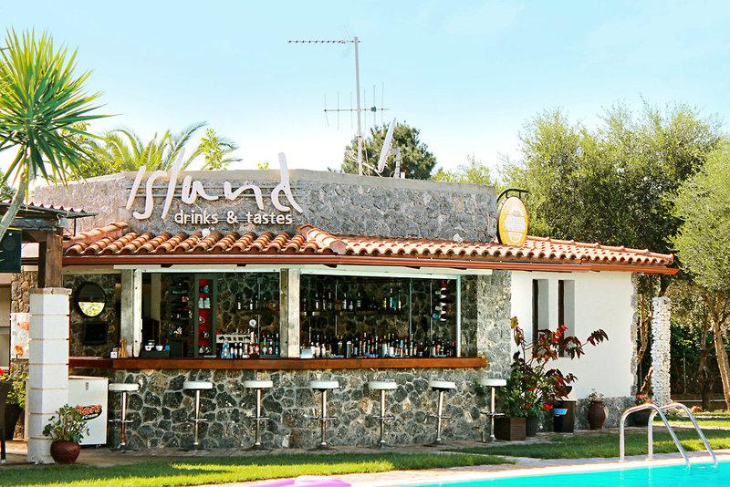 Acharavi (Insel Korfu) ab 285 € 6