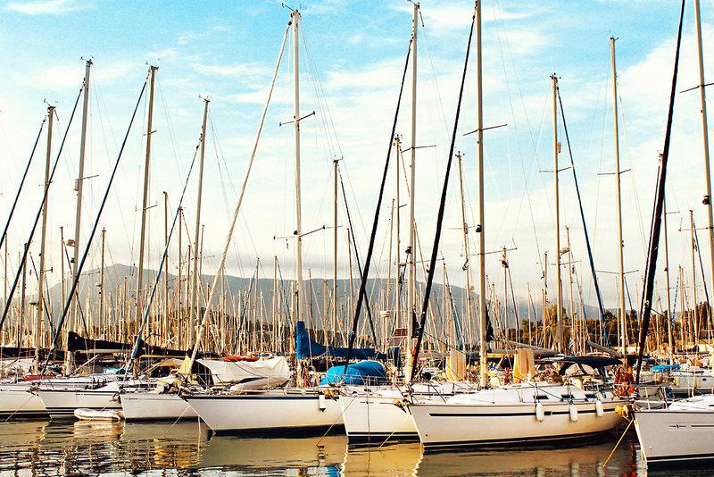 Acharavi (Insel Korfu) ab 285 € 2